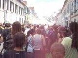 Manif Pour Récup le matos du tekos 1 mai 2009 à Evreux 5