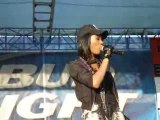 Brandy - Right Here (Departed) (Live at San Jose Pride)