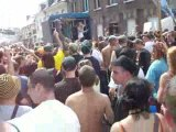 Vidéo Manif Pour Récup le matos du tekos 1 mai 2009 à Evreux