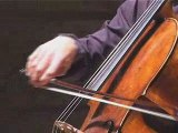 Suite de bach pour violoncelle de Raphael Pidoux