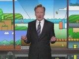 Angry Leo Laporte, Conan loves Mario Bros, how to ...