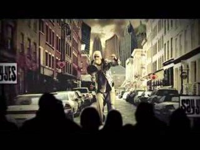 WAX TAILOR - Say Yes (feat ASM)
