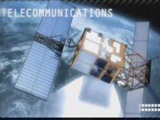 Objectifs Terre : la révolution des satellites