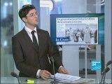 France: l'âge de la retraite fait la polémique