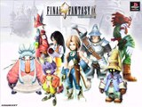 Final Fantasy IX - The Place I'll Return To Someday For TUBA