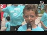 Caen : 3000 enfants aux Courants de la Liberté!