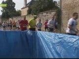 Caen/Courants de la liberté : Une course écolo!