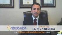 Mediation Services, Conflict, Divorce, Real Estate Mediator