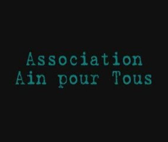"""""""Nous"""" Association Ain pour Tous"""