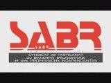 SABR Journal Video Artisanal