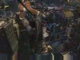 Uncharted 2 PS3 Toits Trailer E3 2009 Gameblog