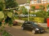 Pub Ford Sportka protège votre voiture des pigeons