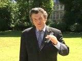 Allocution d'ouverture de Jean-Louis Borloo, ministre d'État, ministre de l'Écologie, de l'Énergie, du Développement durable et de l'Aménagement du territoire