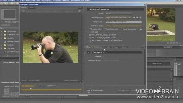 Adobe Media Encoder CC 2018 v12 1 0 171 Full Version MAC