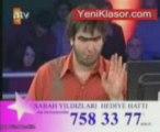 (4)KİM 500 BİN İSTEMEZ Kİ ŞAHAN