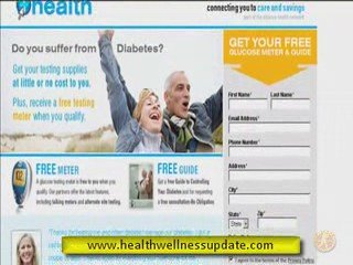 health wellness update