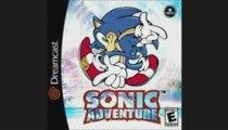 Sonic adventure - open your heart