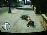SUCIDE GTA4