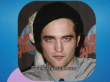 Rob Pattinson 30 hottest stares