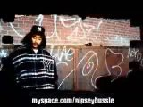 Nipsey Hussle - Strapped