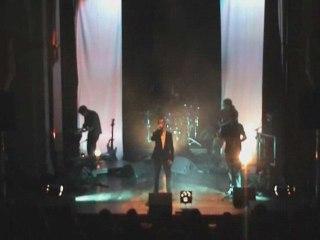 Extraits du concert de Jean-Manu 2009