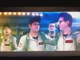 Ghostbusters EXCLU Ouverture partie 3