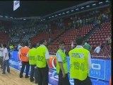 Beko Basketbol Ligi'nde Efes Pilsen Şampiyon Oldu