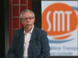 Tramway Artois Gohelle ITV du président du SMT