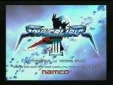 Soul Calibur III -Un méchant nommé Master Nem-