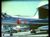 1er vol Mirage IV - Dassault Aviation - Bourget 2009