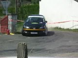 rallye du pays basque 2008