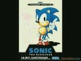 Sonic the Hedgehog - Musique : Marble Zone (megadrive)