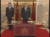 Lettre ouverte au Roi du Maroc : SM l Mohamed 6.
