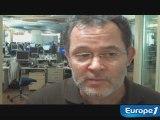 Dix jours en Iran pour Europe 1