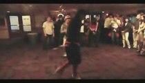 Breakdance @ UTDC Dance Cruise (2008)