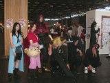 chtite vidéo de la Japan Expo