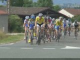 championnat rhone alpes route 2009 by btwin racing team