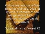 Part 3 : Jesus dans le coran : Jesus fils de Dieu ? Dieu ?