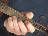 Irish Fiddle Lessons - The Bally Desmond Polka