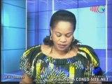 Nouveau générique du JT de Télé-Congo et nouveau logo