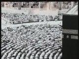 Salat al Fajr : Le 20 juin 2009 à la Mecque