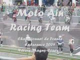 CFE 2009 Moto Ain Racing Team Nevers Magny-Cours.