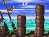 Donkey Kong Country - Diddy's Kong Quest (SNES)