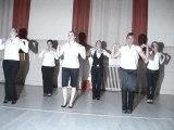 Double Fée Danse LA Ferté