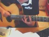 Misirlou (Theme Pulp Fiction) Version Guitare Acoustique