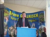 FN - Subtil - Campagne Bruno Gollnisch