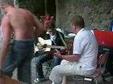 Concert à Puget-Théniers : Fête de la musique