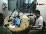 Damien Vanni (Nouvelle Star 2009) Live et Interview