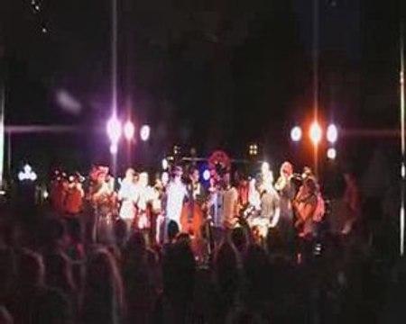 FQCG-PINKITBLACK les amants fête de la musique '09