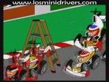 Los MiniDrivers - Capítulo 1x09 - Gran Premio de Turquía
